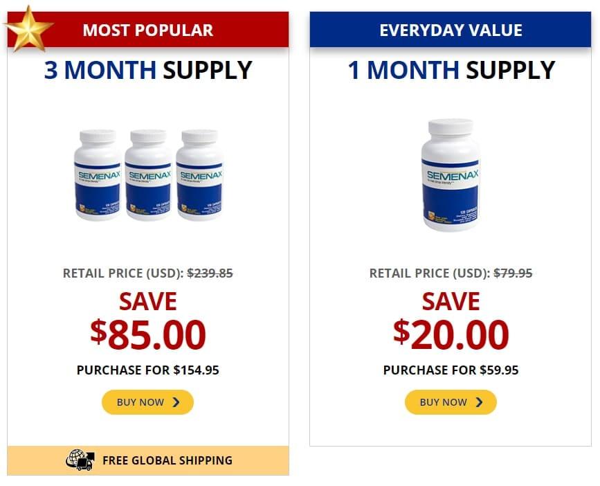 Semenax Does It Really Work - Do Semenax Pills Work - How Fast Does Semenax Work.Semenax™.